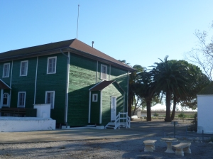 Casa de Fusta