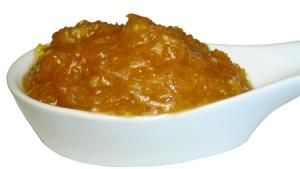 mermelada de taronja