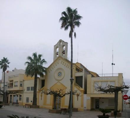 L'esglèsia de Sant Jaume