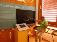 Centre d'interpretació dels Abrics de l'Ermita.
