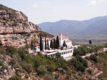 Ermita de la Pietat. enjoyingdelta.com