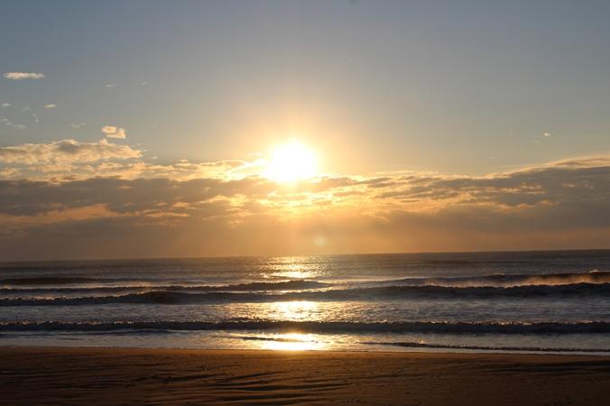 La platja de Migjorn