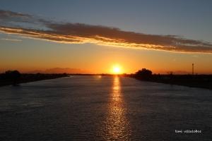 El riu Ebre