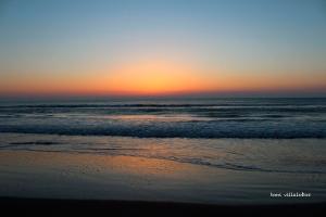 Les platges del Delta