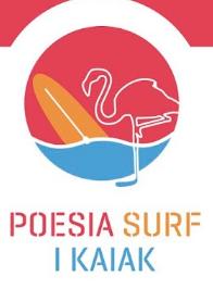 Poesia surf i caiac
